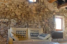 Cal Colomina casa rural en Artesa De Segre (Lleida)