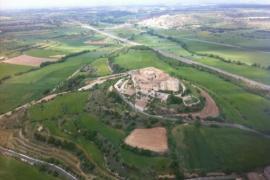 Cal Estasia casa rural en Montfalcó Murallat (Lleida)