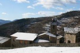 Cal Penya casa rural en Les Valls De Valira (Lleida)