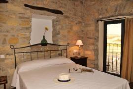 Cal Pepito casa rural en Tarrega (Lleida)