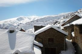 Cal Roset I y II casa rural en Rialp (Lleida)