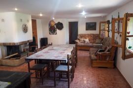 Cal Sastre casa rural en Pallars Jussa (Lleida)