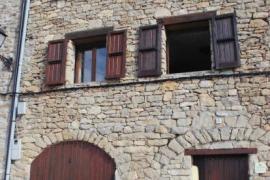 Cal Segon casa rural en Foradada (Lleida)