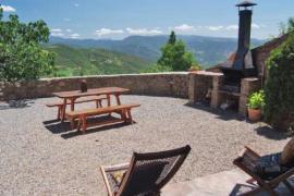 Cal Sodhi casa rural en Les Valls D' Aguilar (Lleida)