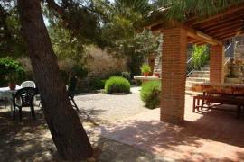 Casa Arrufat casa rural en Nalec (Lleida)
