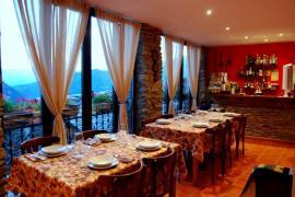 Casa Bellera casa rural en Rialp (Lleida)