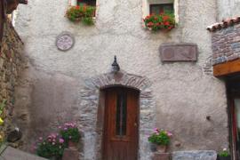 Casa Benito casa rural en Soriguera (Lleida)