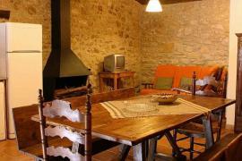 Casa Casafont 1 casa rural en Naves (Lleida)
