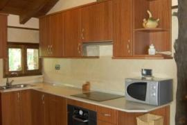 Casa Coix 2 casa rural en Rialp (Lleida)