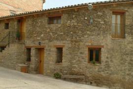 Casa Contorna 1 casa rural en Ager (Lleida)
