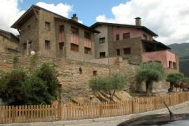 Casa de Payes La Era de Cal Gol casa rural en Aravell (Lleida)