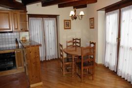 Casa Llovet casa rural en Vall De Boi- Taül (Lleida)