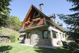 Casa Lola casa rural en Vielha (Lleida)