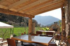 Casa Massiana casa rural en Escós (Lleida)