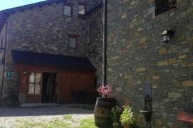 Casa Pernallé casa rural en Erill La Vall (Lleida)
