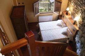 Casa Pubill 1 casa rural en Barruera (Lleida)
