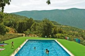 Casa Roca casa rural en Gavet De La Conca (Lleida)