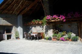 Casa Rogel casa rural en Sort (Lleida)
