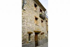 Casa Ros 1 casa rural en Ager (Lleida)