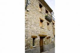 Casa Ros 2 casa rural en Ager (Lleida)