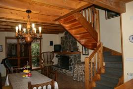 Casa Rural Vilamos casa rural en Vilamos (Lleida)