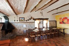 Casa Sant Grau casa rural en Naves (Lleida)