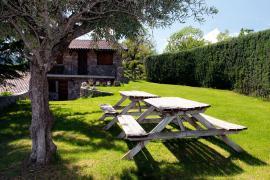 Casa Sisquet casa rural en Baix Pallars (Lleida)