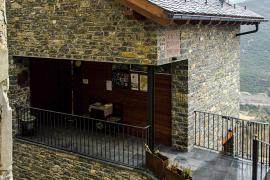 Casa Teixidó- La Fusteria casa rural en Soriguera (Lleida)