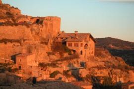 Castell Biosca casa rural en Biosca (Lleida)