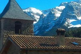 Eguzkilore casa rural en Cava (Lleida)