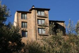 El Portal De La Irene 2 casa rural en Conca De Dalt (Lleida)