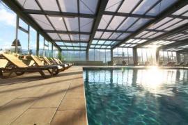 Cerdanya EcoResort - Hotel Muntanya & Spa casa rural en Prullans (Lleida)
