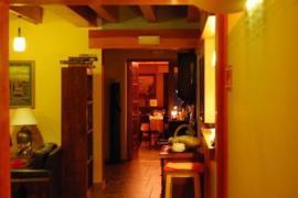 Hotel Villaró del Bosc casa rural en Riner (Lleida)