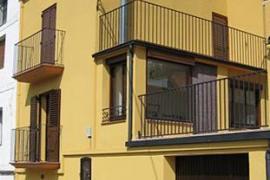 Ca la Carme casa rural en Camarasa (Lleida)