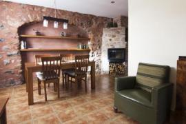 L´Era de Parramon casa rural en Baix Pallars (Lleida)