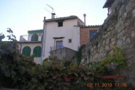 La Alcoba casa rural en Os De Balaguer (Lleida)
