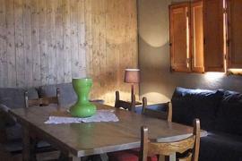 La Caseta casa rural en Oden (Lleida)