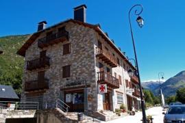 ¡Relajate unos días en la Vall de Boí!