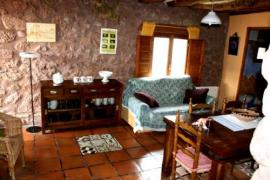 La Morera casa rural en Baix Pallars (Lleida)