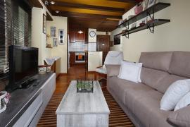 La Santeta de Aran casa rural en Vielha (Lleida)