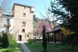 La Torre Ogern casa rural en Ogern (Lleida)