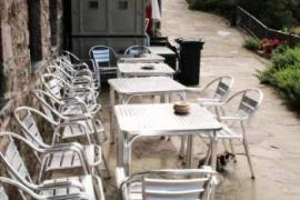 L´abadia De Castellars casa rural en El Pont De Suert (Lleida)