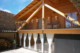 L´Estisora y Lo Galliner de L´Hereu casa rural en Baix Pallars (Lleida)