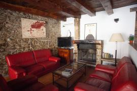 L'Hotelet d'Estamariu casa rural en Estamariu (Lleida)