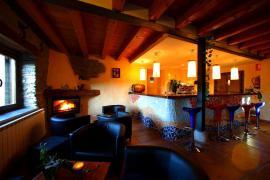 Lo Paller de Roc  casa rural en Farrera (Lleida)