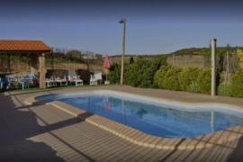 Masía Vilalta casa rural en Torrefeta I Florejacs (Lleida)