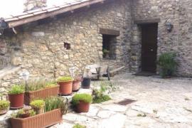 Cort y Paller del Pairot casa rural en Cava (Lleida)