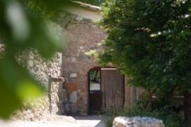 Savina 1 casa rural en Oden (Lleida)