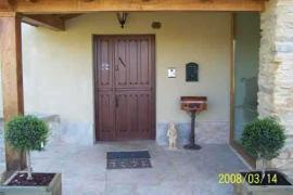 A Casa de Mañas casa rural en Mondoñedo (Lugo)