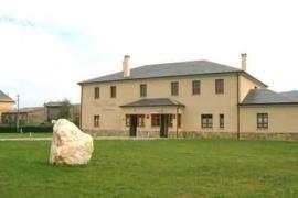 Apartamentos Casa Fandín casa rural en Ribadeo (Lugo)